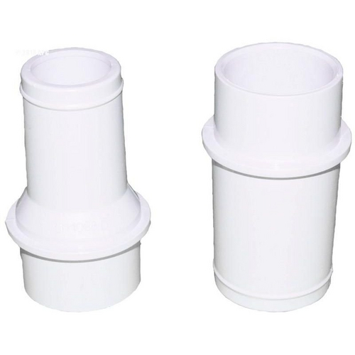 Hayward - Hose Connector Kit, 1-1/4in. Connector and 1-1/2in. Connector