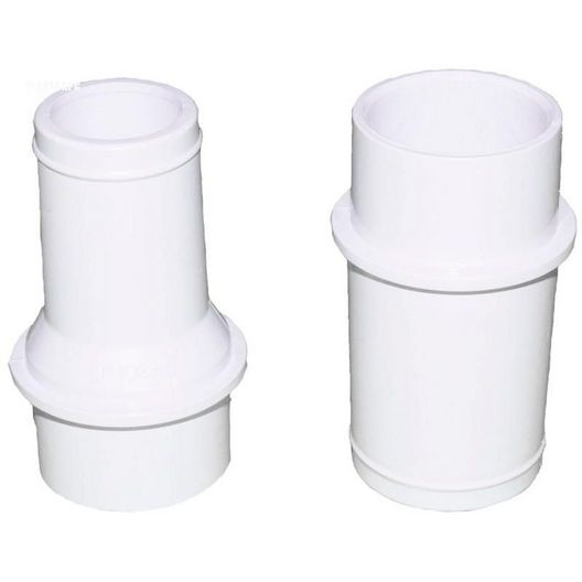 Hose Connector Kit, 1-1/4in. Connector and 1-1/2in. Connector
