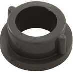 Pool Cleaner Bushing (Black, Molybdenum polymer, for Wheel Tube Ends), 4 per machine