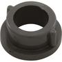 Pool Cleaner Bushing (Black, Molybdenum polymer, for Wheel Tube Ends), 4 per machine