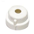 Aqua Products - Plastic Bushing, White - 220558