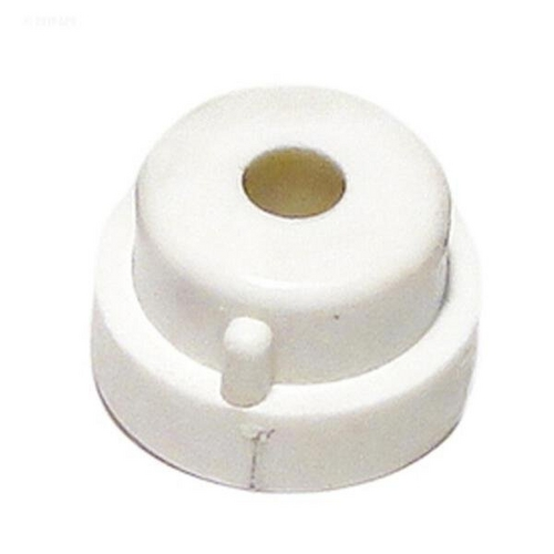 Aqua Products - Plastic Bushing, White