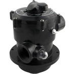 Praher - Top Mount Valve,  Dv-6 / 7 Bolt On Replacement - 221407