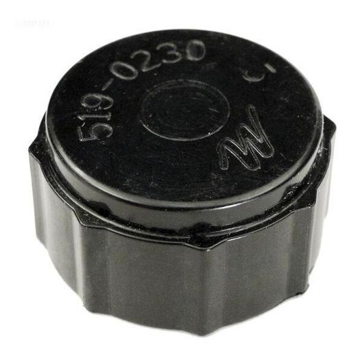 Waterway  Pro Clean Drain Cap with Gasket Assembly