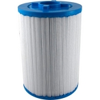 45 sq. ft. Stacked Top Load Lower Waterway Custom Molded Products Replacement Filter Cartridge