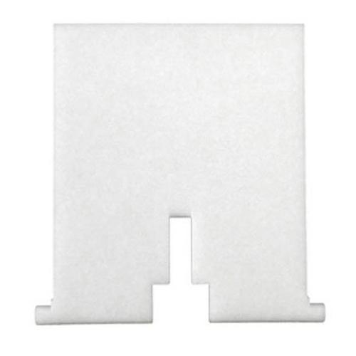 Aqua Products - Pool Cleaner Plastic Valve Flap, White
