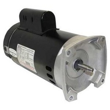 Century A.O. Smith - B2859 Square Flange 2HP Up-Rated 56Y Pool and Spa Pump Motor