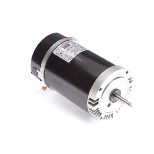 Century A.O. Smith - 56J C-Face 1-1/2 HP Up-Rated Northstar Replacement Pump Motor
