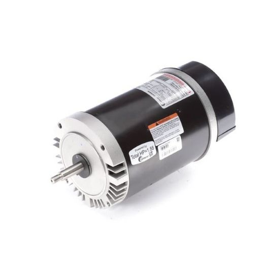 Century A.O Smith  56J C-Face 1-1/2 HP Up-Rated Northstar Replacement Pump Motor