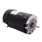 Century A.O. Smith - 56J C-Face 1 HP Up-Rated Hayward Northstar Replacement Pump Motor, 6.0-5.5/11.0A 208-230/115V - 222436