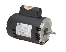 Century A.O. Smith - 56J C-Face 1-1/2 HP Full Rated Pool and Spa Pump Motor, 9.2/18.4A 115/230V