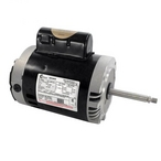 B668 3/4 HP Letro Booster Pump Replacement Motor 115/230V - 222442