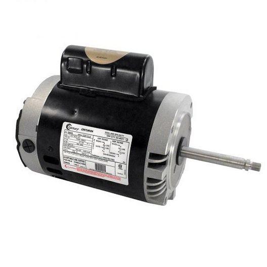 B668 3/4 HP Letro Booster Pump Replacement Motor 115/230V