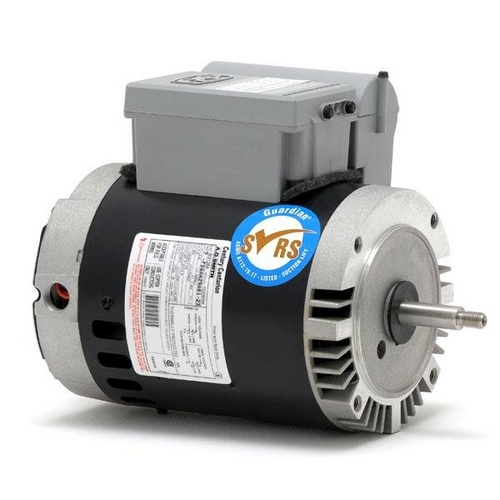 E-Mod 1 1/2HP 56J Frame 230/115V Replacement Motor
