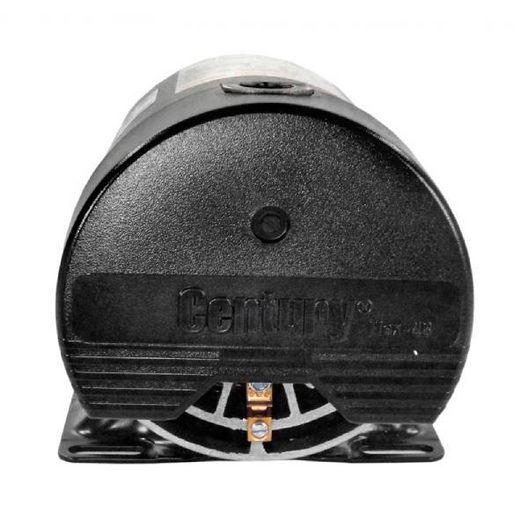 Century A.O Smith  Flex-48 48Y Thru-Bolt 1/2 HP Single Speed Above Ground Pool Motor 7.2A 115V