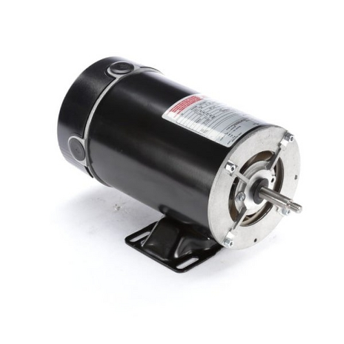 Century A.O. Smith - 48Y 1-1/2HP Single Speed Pool and Spa Pump Motor, 16.0/8.0A, 115/230V