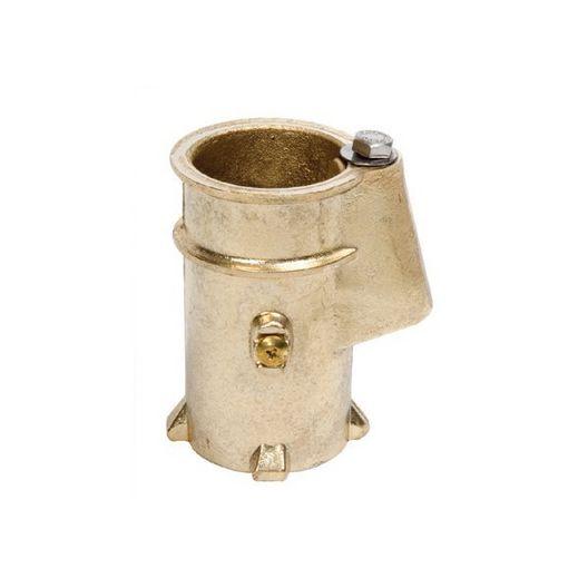 "S.R. Smith - AS-100B Pool 4"" Bronze Anchor Socket (1.90"" OD) - 222475"