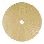 Waterco - Cover, Skimmer Beige 9-7/8in. OEM - 222854