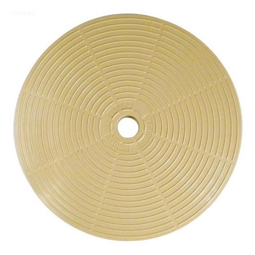 Waterco - Cover, Skimmer Beige 9-7/8in. OEM