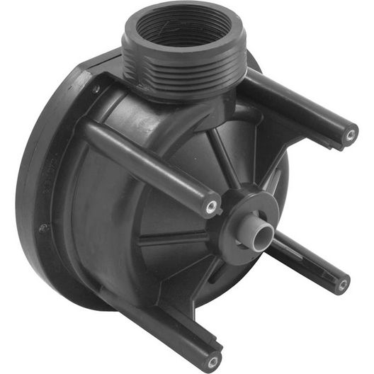 E-Series Wet End, 1HP, 48-FR, Center Discharge, 1.5in, 310-1130