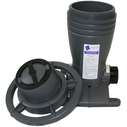 Nature 2 - Professional G 2in. In-Ground Sanitizer Vessel - 222981
