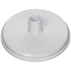 Hayward  Large Skimmer Vac 8in Diameter x 1-1/2in Hose Adapter Plate with Gasket
