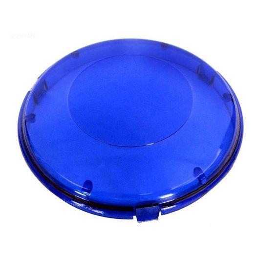 Pentair  Cover Lens Blue