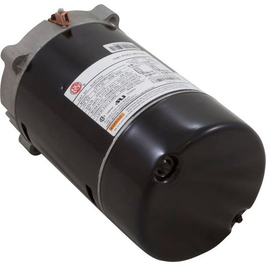 Hayward - 3/4 HP Single Phase Threaded Shaft 115/230V Motor for Super Pump - 223496