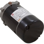 3/4 HP Single Phase Threaded Shaft 115/230V Motor for Super Pump