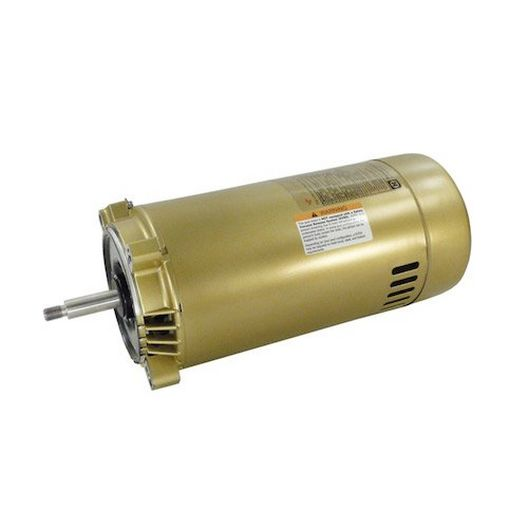 SPX1610Z1M Single Speed 1-1/2 HP Maxrate 115/230V Motor for Super Pump