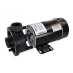 Waterway - Center Discharge 48-Frame 1-1/2HP Single-Speed Spa Pump, 115V - 223503