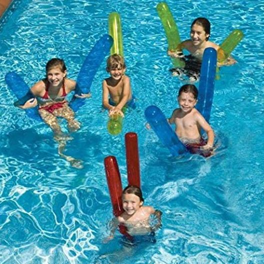 Swimline - Doodles Inflatable Pool Toys - 223743