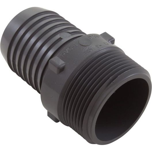 Adapter - 1-1/2in. MPT x 1-1/2in. Barb