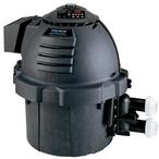 Max-E-Therm, SR333LP, Low NOx 333,000 BTU, Propane Gas Pool & Spa Heater