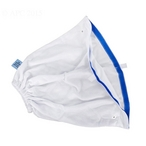 Aquabot - Filter Bag with Fine Mesh and Elastic for Pura 4X Robotic Pool Cleaner - 231768