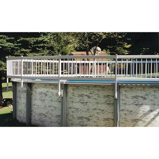 Base Fence Kit A for Above Ground Pools