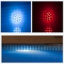 Above Ground Pool Color Wall Light