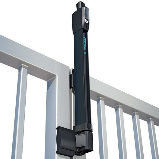 D&D Technologies  Magna Latch for Safety Fence