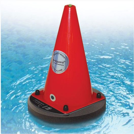 Poolguard - Safety Buoy Above Ground Pool Alarm - 24387