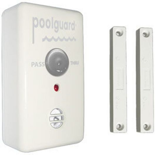 Door Alarm with Wireless Transmitter