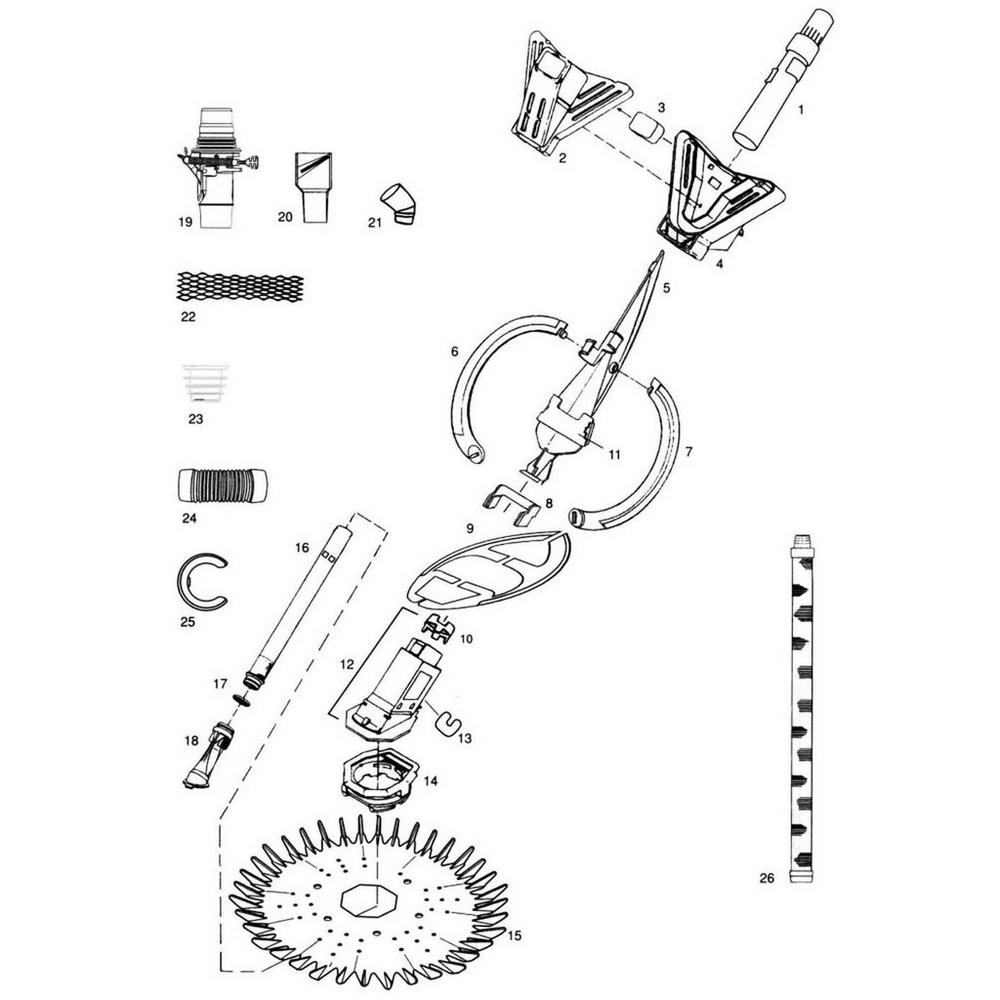 Zodiac Alpha 3: 2005 to Present image