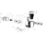 Waterco Hydrostorm Pump - 253c2b7d-abbb-4a7d-b433-db7b370d0835