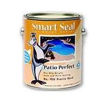 Patio Perfect Deck Paint, 1 Gallon, Honey Mist