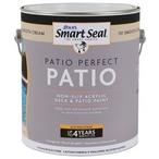 Patio Perfect Deck Paint, 5 Gallon, Desert Tan