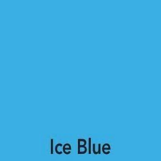 SR Pro 7 Rubber Pool Paint, 1 Gallon, Ice Blue