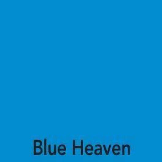 SR Pro 7 Rubber Pool Paint, 1 Gallon, Blue Heaven