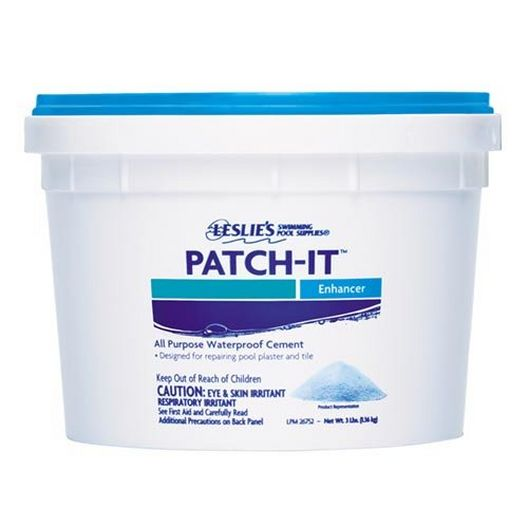Patch-It All Purpose Waterproof Cement, 3 Lbs.