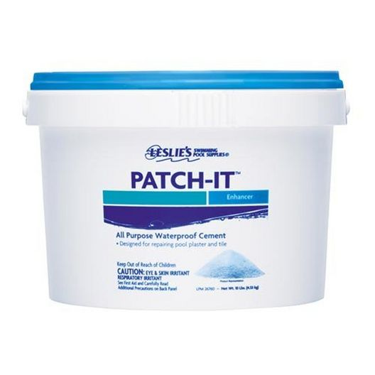 Patch-It All Purpose Waterproof Cement, 10 Lbs.