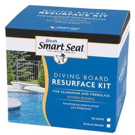 Smart Seal - Diving Board Paint Kit, Blue Heaven - 26763
