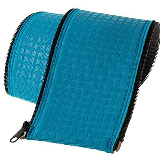 Koolgrips - Rail Cover, 10 ft. Teal - 28429